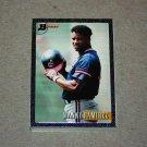 1993 BOWMAN BASEBALL - Cleveland Indians Team Set