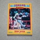 1988 SCORE BASEBALL - California Angels Team Set + Rookie & Traded Series
