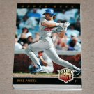 1993 UPPER DECK BASEBALL - Los Angeles Dodgers Team Set (Series 1 & 2)