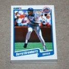 1990 FLEER BASEBALL - New York Mets Team Set + Update Series