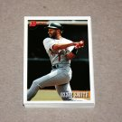 1993 BOWMAN BASEBALL - St. Louis Cardinals Team Set