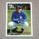 1996 TOPPS BASEBALL - Kansas City Royals Team Set (Series 1 & 2)
