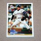 1996 TOPPS BASEBALL - San Diego Padres Team Set (Series 1 & 2)