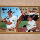 1999 TOPPS BASEBALL - Draft Picks Complete Sub-Set