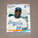 1988 FLEER BASEBALL - Kansas City Royals Team Set + Update Series