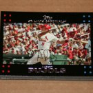 2007 TOPPS BASEBALL - St. Louis Cardinals True Team Set + Updates & Highlights