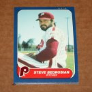 1986 FLEER BASEBALL - Philadelphia Phillies Team Set (Update Series Only)