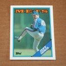 1988 TOPPS BASEBALL - New York Mets Team Set (Traded Series Only)