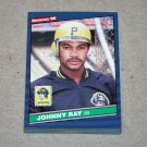 1986 DONRUSS BASEBALL - Pittsburgh Pirates Team Set