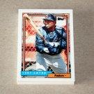 1992 TOPPS BASEBALL - San Diego Padres Team Set + Traded Series