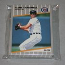 1989 FLEER BASEBALL - Detroit Tigers Team Set