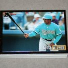 1993 BOWMAN BASEBALL - Florida Marlins Team Set