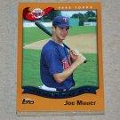 2002 TOPPS BASEBALL - Minnesota Twins Team Set (Series 1 & 2)