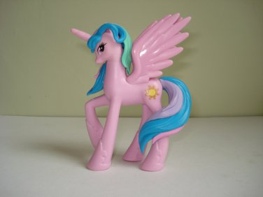 My Little Pony FIM G4 Princess Celestia Collector's Set (0915)
