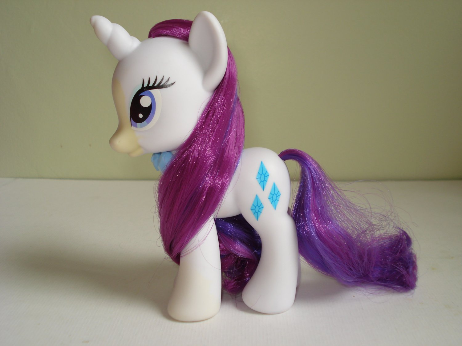 My Little Pony Fim G4 Rarity Fashion Style 0715