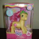 My Little Pony Retired G3 Royal Bouguet Birthday Celebration MIB