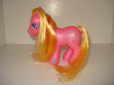 My Little Pony Retired G3 Amberlocks (0715)