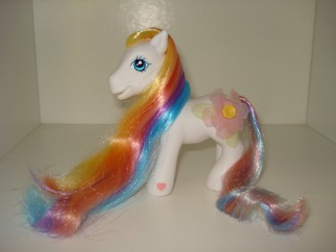 My Little Pony Retired G3 Daffidazey (0712)