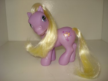 My Little Pony Retired G3 Doseydotes (0312)
