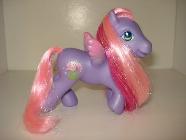 My Little Pony Retired G3 Royal Rose (0715)