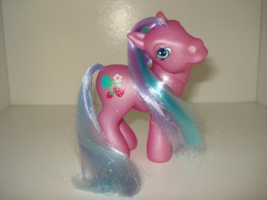 My Little Pony Retired G3 Sweetberry (0914)
