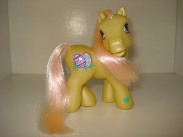 My Little Pony Retired G3 Toodleloo (0315)