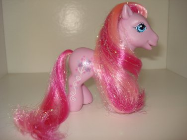 My Little Pony Retired G3 Tulip Twinkle (0714)
