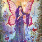 Winter Fairy print 20x24