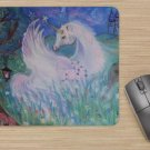 Unicorn Computer Mouse Pad