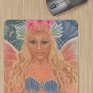 Mermaid 1 Computer Mouse Pad
