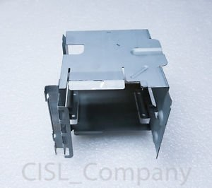 """Dell Dimension 6196D 3.5"""" Hard Drive Caddy Dual Drive Free Shipping"""