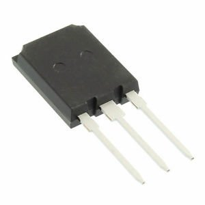 International Rectifier IRG4PC40KDE206P IGBT 600V 42A 160W Transistor NEW IR