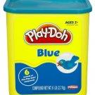 Play doh - Blue 6lb Tub