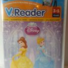 Disney Princess-Belle's Special Treat & A Gift from the Heart for V.Reader