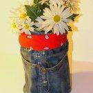 Jean Flower pots