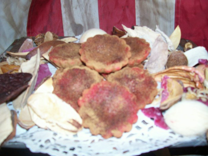 100 Wholesale Grubby Tarts ~ You Choose Scents ~
