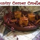 50 Wholesale Grubby Votives ~ U Choose Scent ~