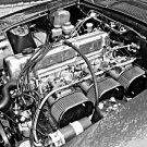 1973 Works Datsun 240Z Engine - Rally Car Photo Print