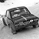 Ove Andersson Lancia Fulvia 1.3 HF 1968 Monte-Carlo Rally - Rally Car Photo Print