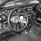 Audi Quattro A2 Cockpit - Rally Car Photo Print
