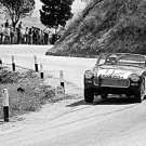 Rauno Aaltonen Austin Sprite 1968 Targa Florio - Rally Car Photo Print