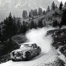 Morrison Austin Healey 3.0 at 1962 Liege-Sofia-Liege Marathon - Rally Car Photo Print