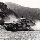Watson-Dunkerton Peugeot 504 1977 London to Sydney Marathon - Rally Car Photo Print
