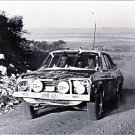Williams-Johnson Mazda RX4 1977 London to Sydney Marathon - Rally Car Photo Print