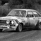 Ari Vatanen Ford Escort RS 1978 Finland Rally - Rally Car Photo Print