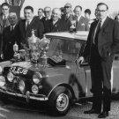 Paddy Hopkirk Mini Cooper S 1964 Monte-Carlo Winner #2 - Rally Car Photo Print