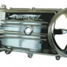 GY6 Longcase Chrome CVT Cover