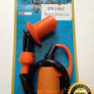 Racing Orange Ignition Coil