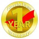1 Year Warranty $50.01-$100.00