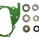 GY6 Transmission Bearing & Seal Kit